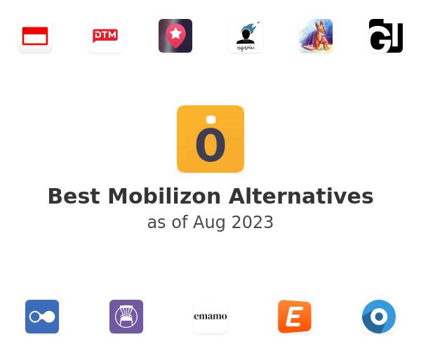 Best Mobilizon Alternatives