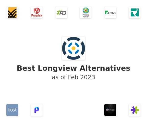 Best Longview Alternatives