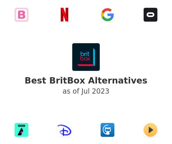 Best BritBox Alternatives