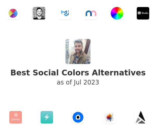 Best Social Colors Alternatives