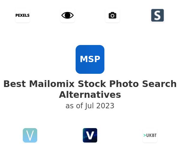 Best Mailomix Stock Photo Search Alternatives