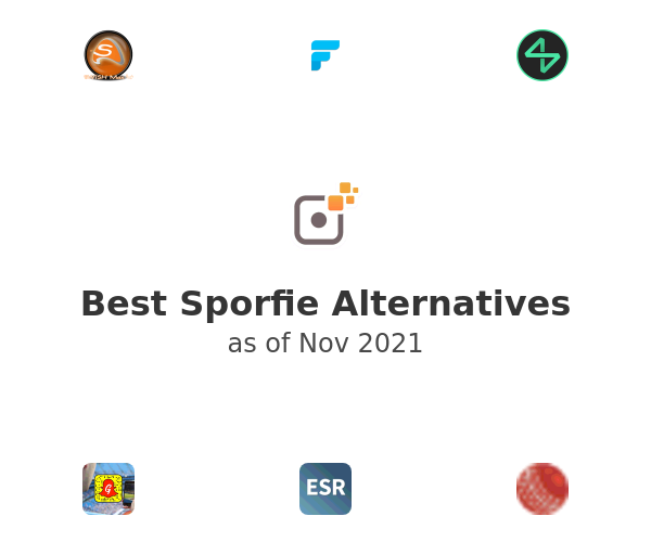 Best Sporfie Alternatives
