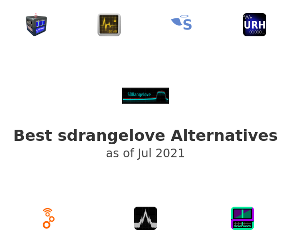 Best sdrangelove Alternatives