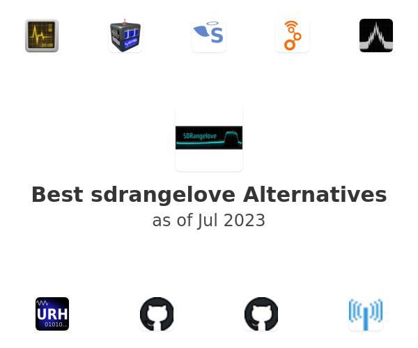 Best sdrangelove Alternatives