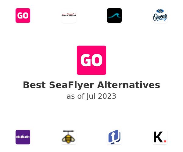 Best SeaFlyer Alternatives