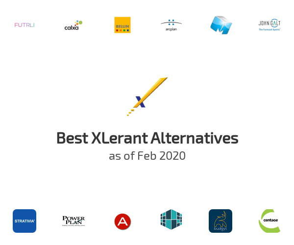 Best XLerant Alternatives