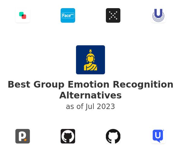 Best Group Emotion Recognition Alternatives