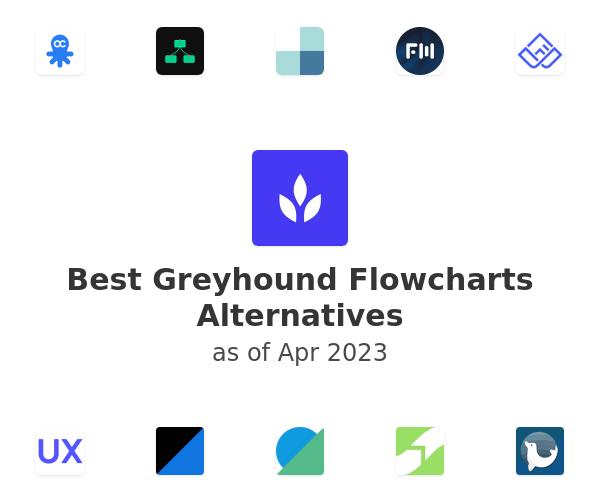 Best Greyhound Flowcharts Alternatives