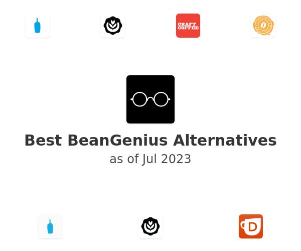 Best BeanGenius Alternatives