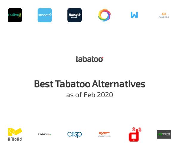Best Tabatoo Alternatives