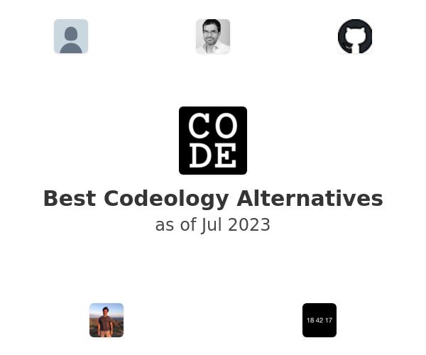 Best Codeology Alternatives