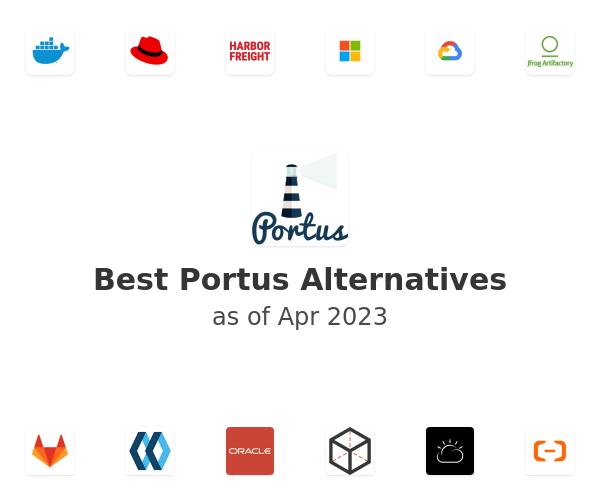 Best Portus Alternatives
