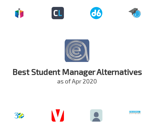 Best Student Manager Alternatives