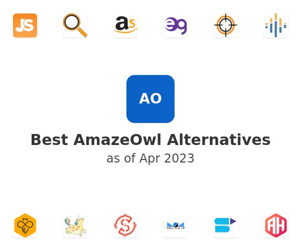 Best AmazeOwl Alternatives
