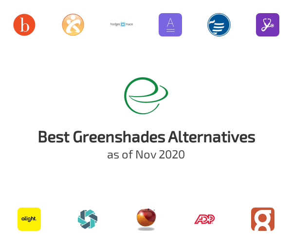 Best Greenshades Alternatives