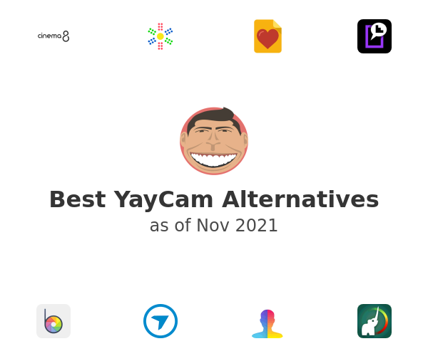 Best YayCam Alternatives