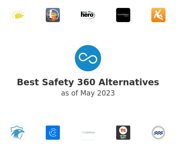 Best Safety 360 Alternatives
