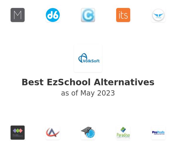Best EzSchool Alternatives