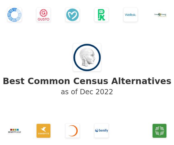 Best Common Census Alternatives