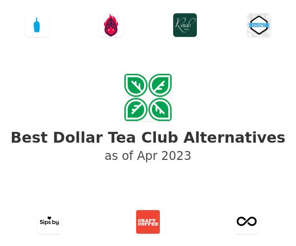 Best Dollar Tea Club Alternatives