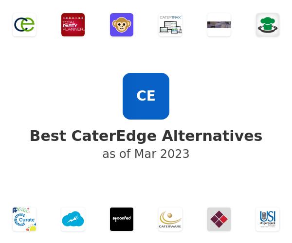 Best CaterEdge Alternatives