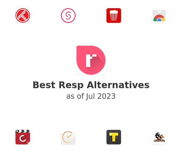Best Resp Alternatives