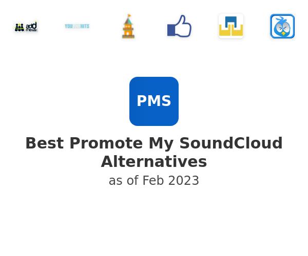 Best Promote My SoundCloud Alternatives