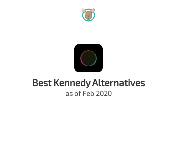 Best Kennedy Alternatives