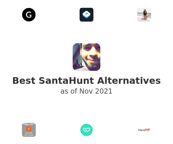 Best SantaHunt Alternatives