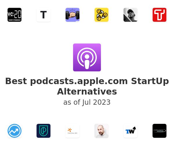Best StartUp Alternatives