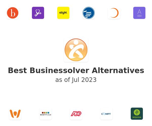 Best Businessolver Alternatives