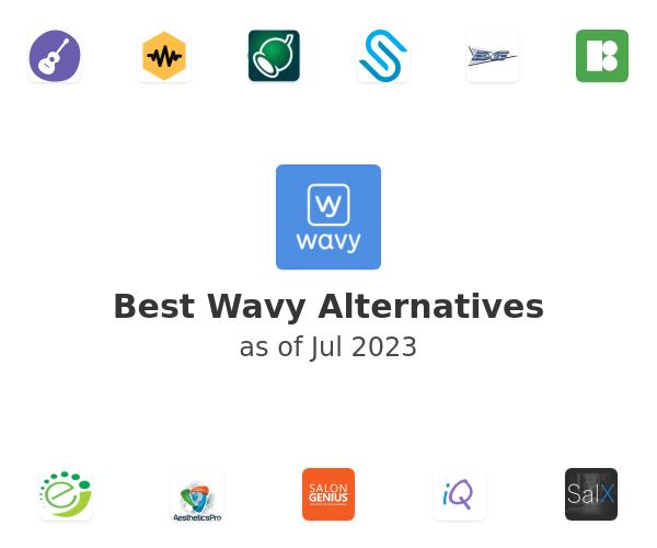Best Wavy Alternatives