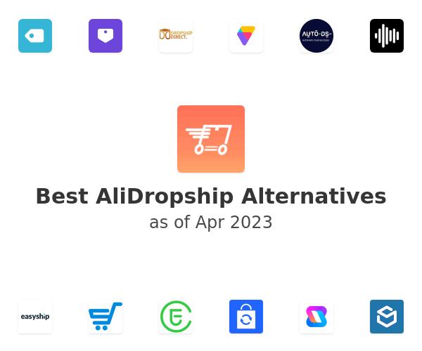 Best AliDropship Alternatives