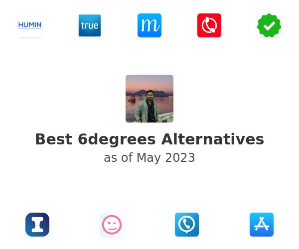 Best 6degrees Alternatives