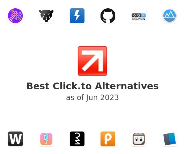 Best Click.to Alternatives