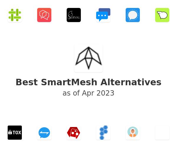 Best SmartMesh Alternatives