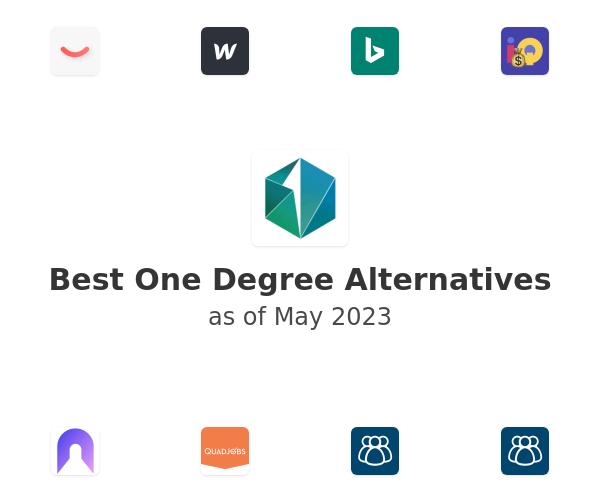 Best One Degree Alternatives