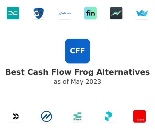 Best Cash Flow Frog Alternatives