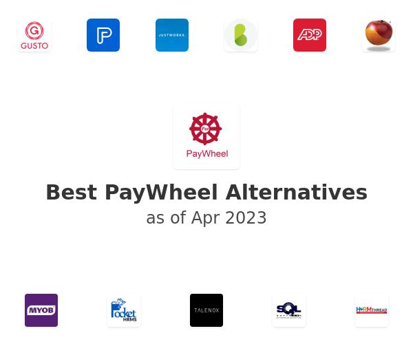 Best PayWheel Alternatives