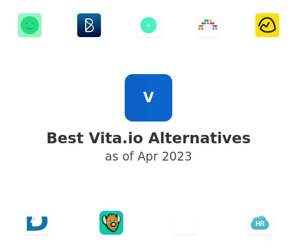 Best Vita.io Alternatives