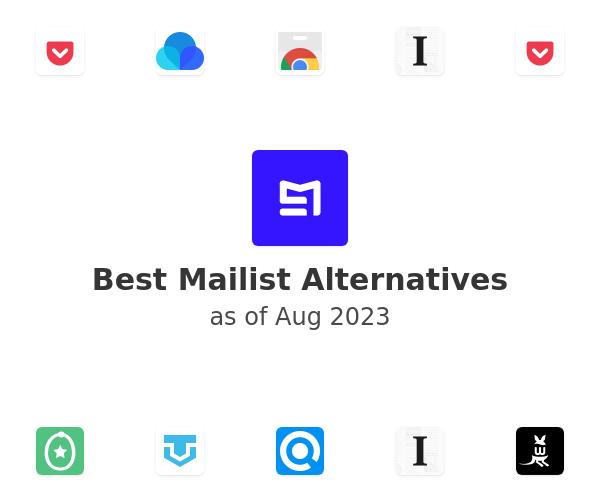 Best Mailist Alternatives