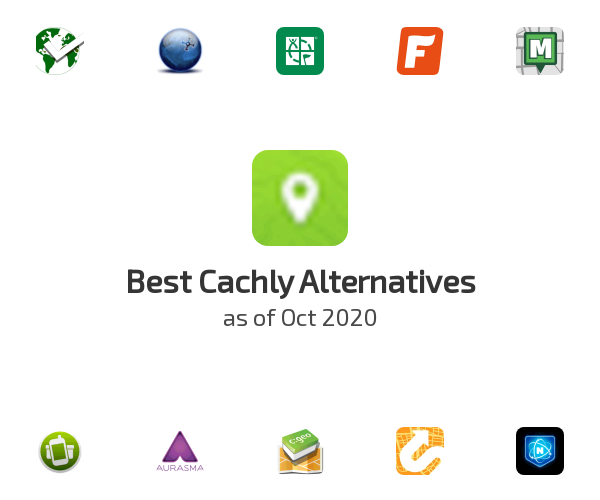 Best Cachly Alternatives