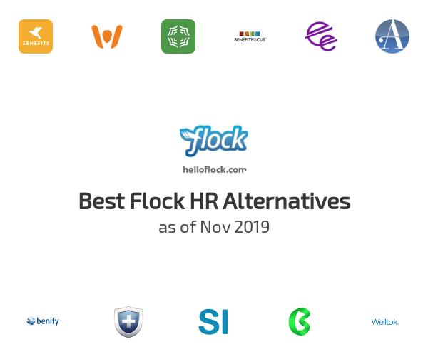 Best Flock HR Alternatives