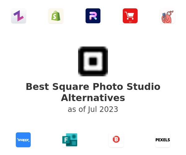 Best Square Photo Studio Alternatives