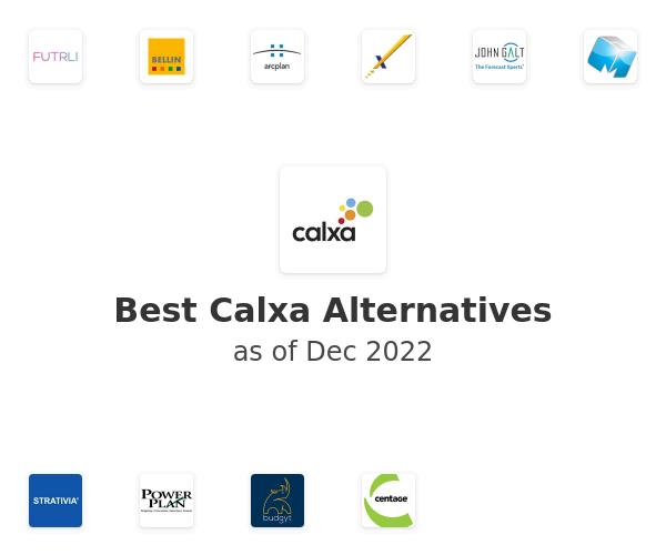 Best Calxa Alternatives