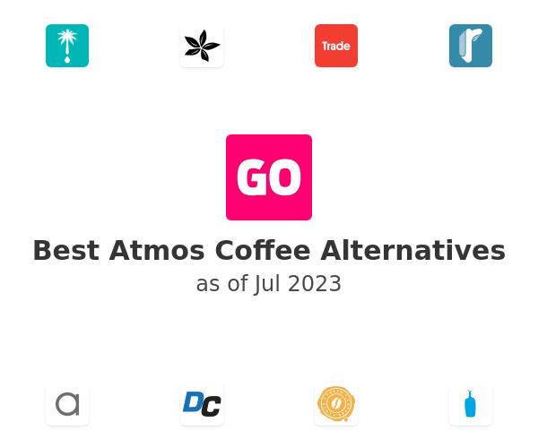 Best Atmos Coffee Alternatives