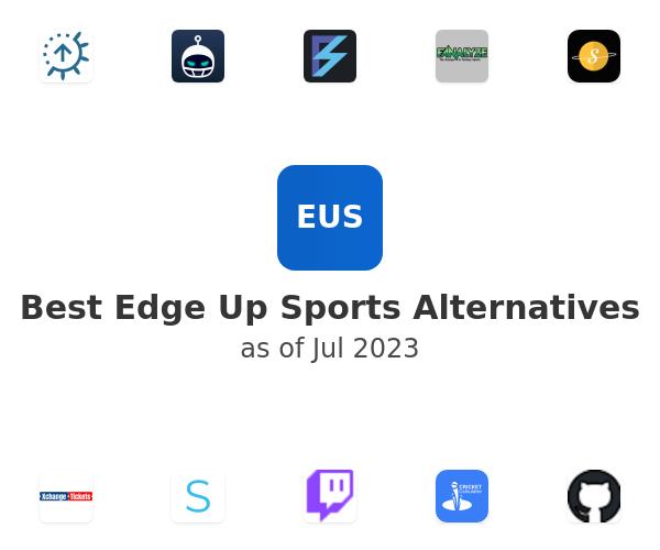 Best Edge Up Sports Alternatives