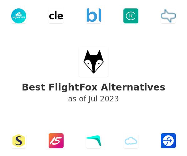 Best FlightFox Alternatives