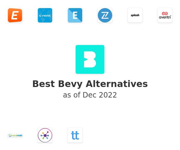 Best Bevy Alternatives