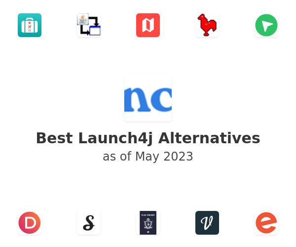 Best Launch4j Alternatives